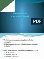 Imunitas Ikan