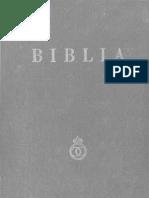 Biblia 1939, Gala Galaction