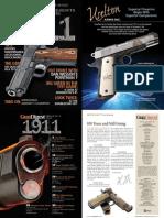 Gun Digest 1911 Special