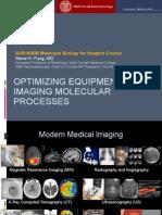AUR-NIBIB Imaging Molecular Processes