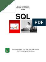 Bahan Ajar Basis Data (BAB 1)