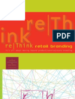 ReThink Retail Branding