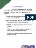 5 Case Studies