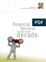 Finanicial Services in Next Decade