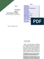 Hercule de Sauclieres - Intrighi Menzogne e Brigantaggio Piemontese in Italia - 1863