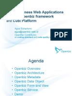 OpenBiz Framework