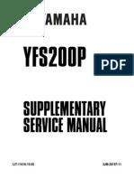 Yamaha Blaster Sup
