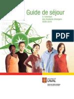Guide de Sejour