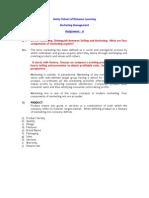 Quantitative Techniques In Management Book