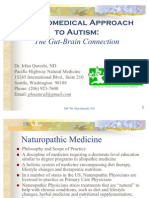 Bio Medical Approach to Autism