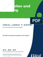 Logic Plus Combi Manual