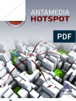 Hotspot Manual