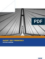 MySAP ERP Financial Services