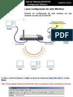 DI 524 150 Configuracao Wireless