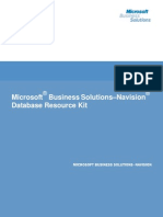 Database Resource Kit