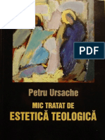PetruUrsache_MicTratatDeEsteticaTeologica