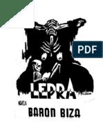 Baron Biza - Lepra