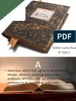ABC Book(1)