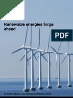 Renewable Energy Factbook 2009