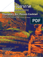 Map Ta Phut Air Analysis