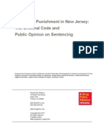 Crime and Punishment in New Jersey With All Appendices FINAL_0