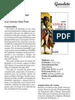 Guía católica para el Camino de Santiago
