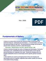 Battery Re Generator 2009 Nov 12[1]