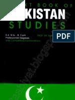 Pakistan Studies