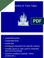 Fairy Tales Slides