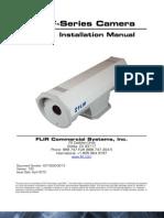 FLIR - MAN - F-SeriesInstallationGuide Rev 120 20100405