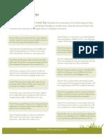 Positively Green Tips_48_Tips