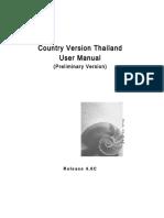 Thai Localized Manual 46C