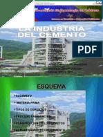 Presentacion cemento