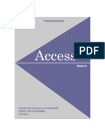 Apostila Manual Treinamento Access Basico