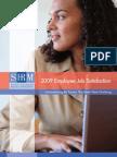 09-0282 Emp Job Sat Survey FINAL