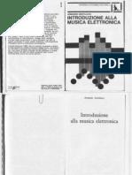 A-1.GENTILUCCI (Introduzione Alla Musica Elettronica)[II Capitolo]
