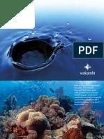 Wakatobi Brochure 2008