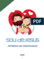 Discipulado Sou de Jesus