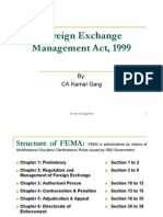 39 Foreign Exchange Management Act 1999 Compatibility Mode