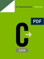 AGENDA COMUNICACION 2008