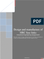42559418 HRC Fuse Links
