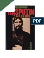 Prawdin, Michael - Rasputin y El Ocaso de Un Imperio