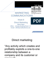 L8direct Marketing