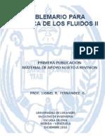 Problem a Rio Mec Flu II
