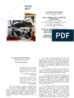 Antologia INTERNAZIONALE SITUAZIONISTA