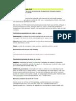 Enviar Emails Por PHP