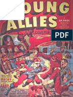 1941 Young Allies 1