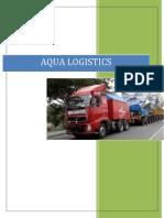 Aqua Logistics Omm