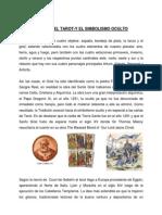 El Grial-el Tarot-y El Simbolismo Oculto