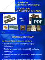 Assembly Packaging Overview 2007 r2